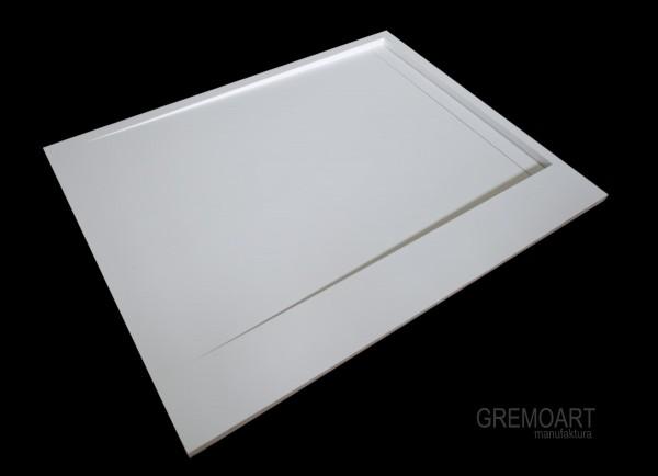 GremoArt brodzik liniowy 150x120