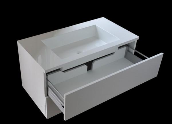 GremoArt umywalki z szufladami