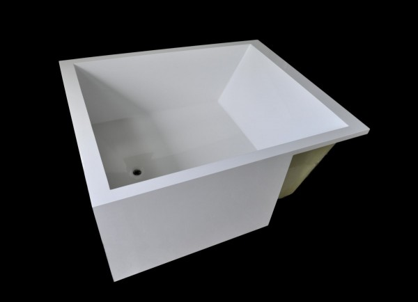 GremoArt box dopelściana