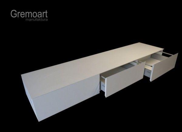 GremoArt szuflady