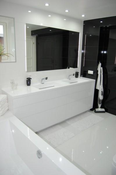 GremoArt duża umywalka