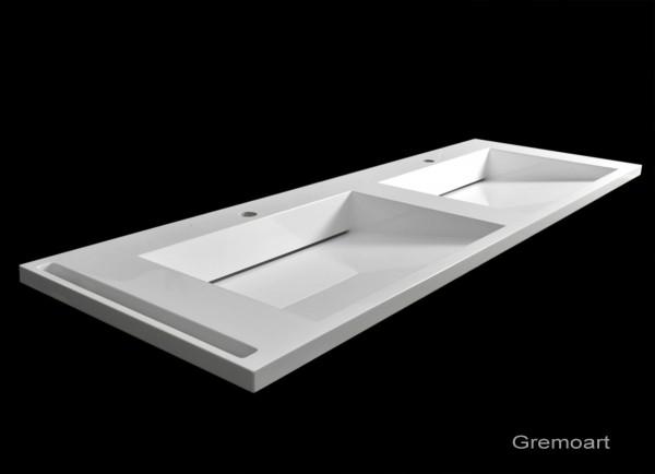 GremoArt liniowa podwójna ręcznik
