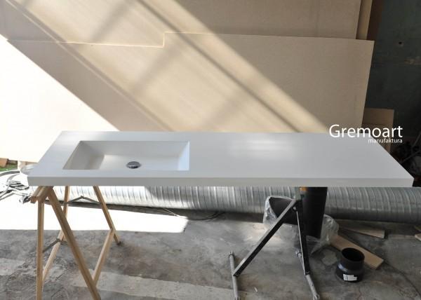 GremoArt umywalka erato